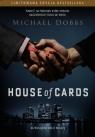 House of Cards Bezwzględna gra o władzę Dobbs Michael