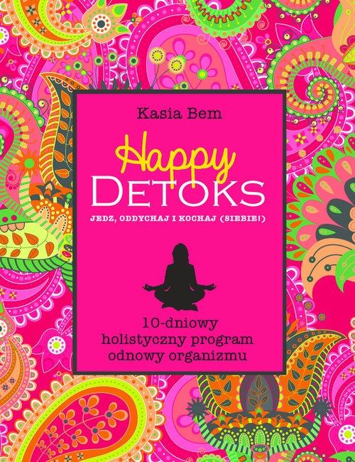 Happy detoks Kasia Bem