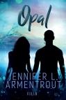 LUX Tom 3 Opal edycja specjalna L. Armentrout Jennifer