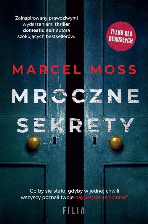Mroczne sekrety Moss Marcel