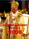 Kalendarz 2008 Poradnik codzienny A-Z kolor