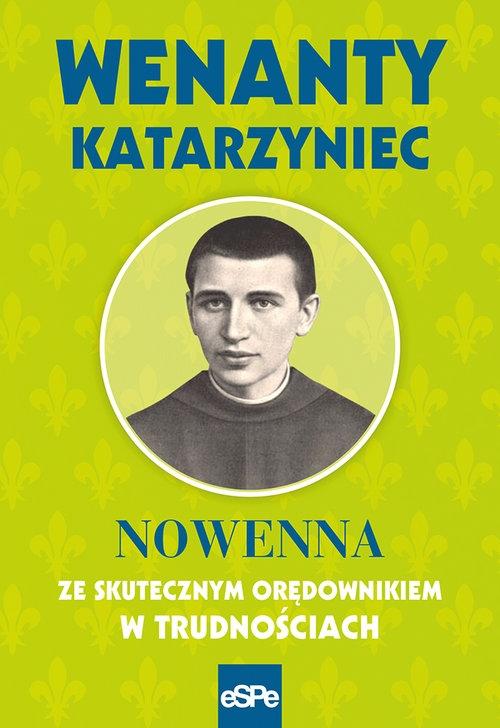 Wenanty Katarzynec Nowakowski Krzysztof