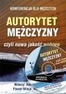 Autorytet mężczyzny CD MP3 Henryk Wieja, Ashley Schmierer, Paweł Wieja