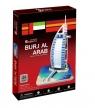 Puzzle 3D Burj Al Arab (306-20065)