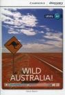 Wild Australia! Beginning