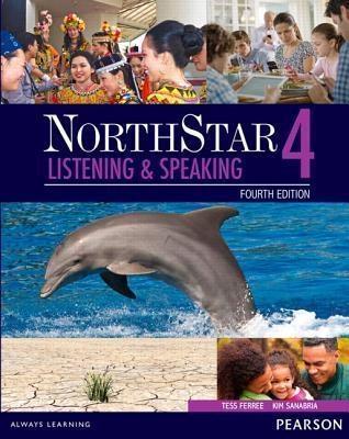 NorthStar 4ed L/S 4 SB + MEL