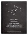 Wykorzystanie elektrod metalicznych w analizie stripingowej