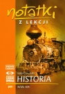 Notatki z lekcji Historia Wiek XIX