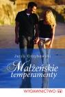 Małżeńskie temperamenty Grzybowski Jerzy