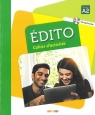 Edito A2 ćwiczenia+CD