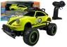 Auto zdalnie sterowane R/C Beetle 2.4GHz zielone (6657)