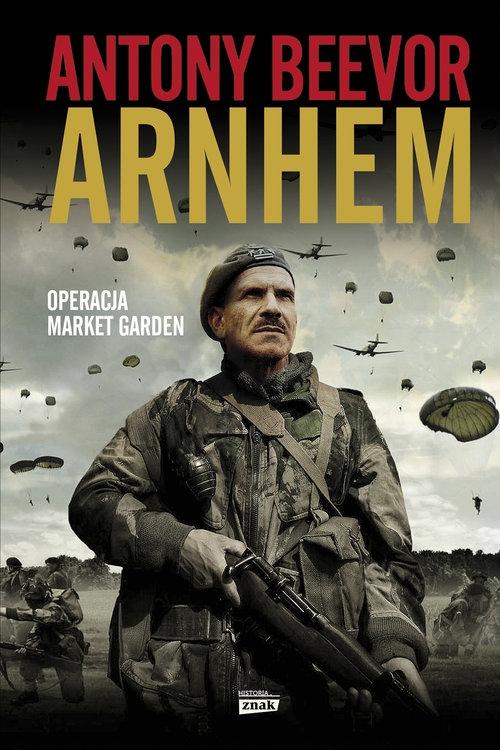 Arnhem Beevor Antony