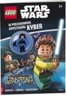 Lego Star Wars W poszukiwaniu kryształów Kyber LNC-303
