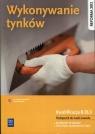 Wykonywanie tynków Podręcznik do nauki zawodu Kwalifikacja B.18.3. Popek Mirosława