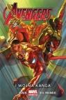 Avengers. I wojna Kanga. Tom 4