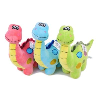 Dino 25 cm 3 kolory