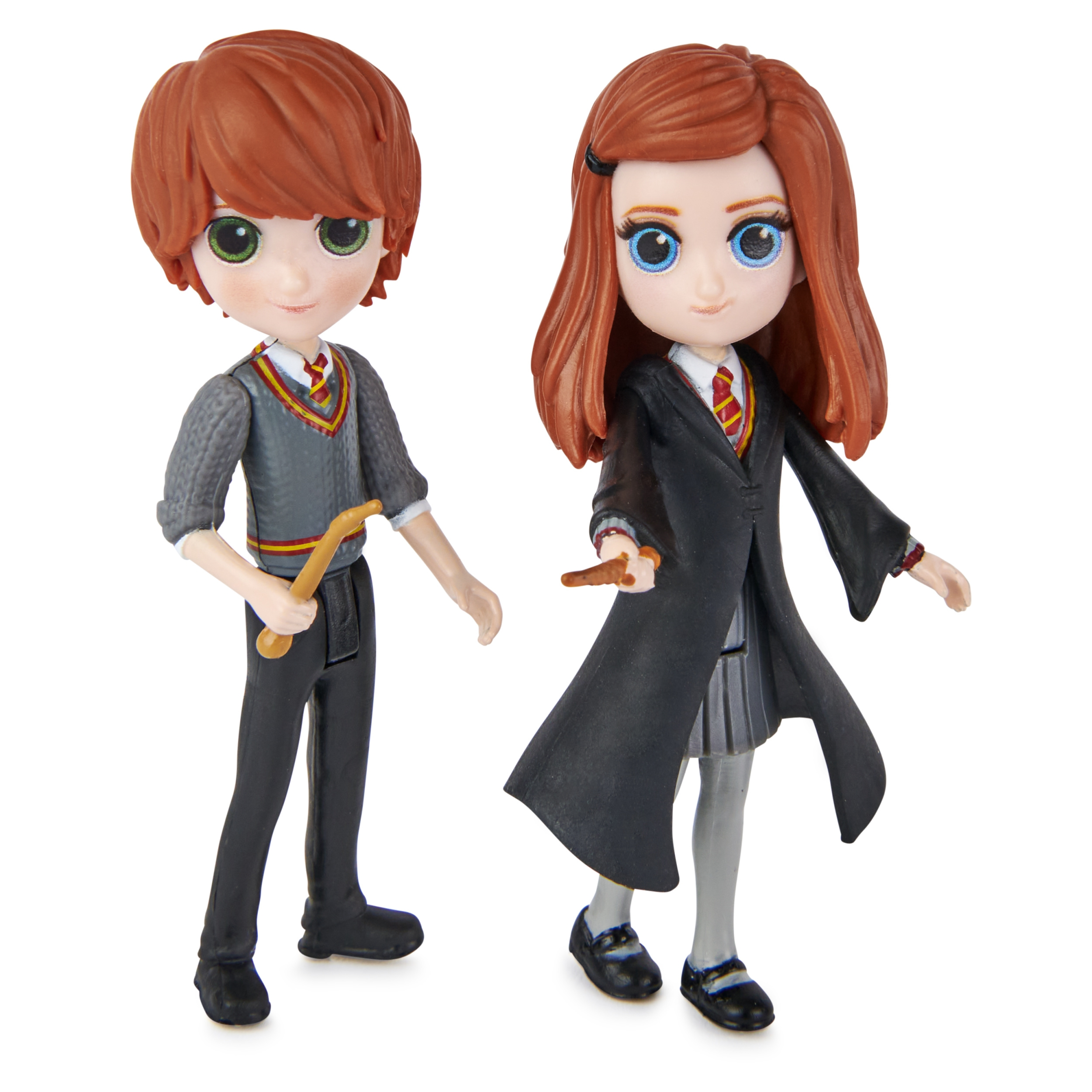 Wizarding World: Harry Potter - 2-pak: Ron i Ginny (6061834)