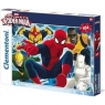 Puzzle 104 Ultimate Spider-Man 2