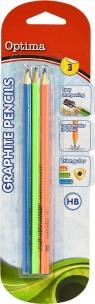 Ołówek grafitowy HB