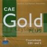 CAE Gold PLUS Class CD (2) Nick Kenny, Jacky Newbrook