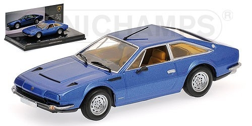 Lamborghini Jarama 1974