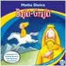 Bajki - Grajki. Matka Słońca CD