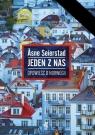 Jeden z nasOpowieść o Norwegii Seierstad Asne