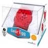 Łamigłówka Gear Egg - poziom 4/5 (107837) Wiek: 9+ Oskar van Deventer