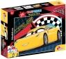 Auta 3: Race ready - Puzzle dwustronne maxi 35  (60658)