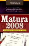 Matura 2008 Matematyka