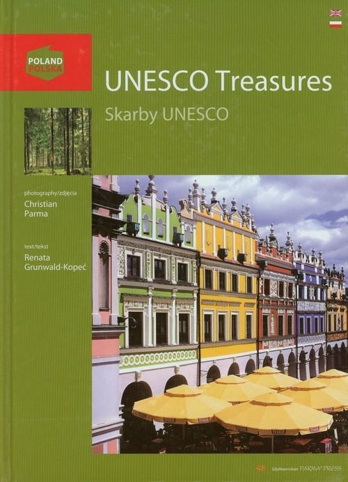 UNESCO Treasures Parma Christian, Grunwald-Kopeć Renata