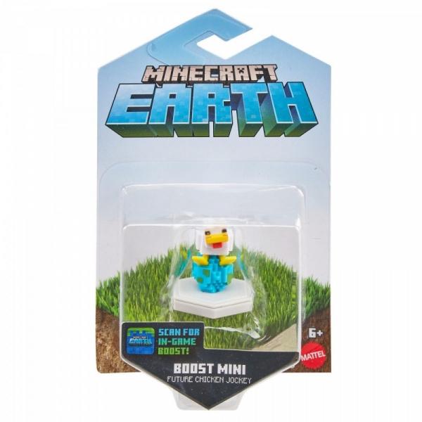 Figurka Minecraft FUTURE CHICKEN JOCKEY (GKT32/GKT40)