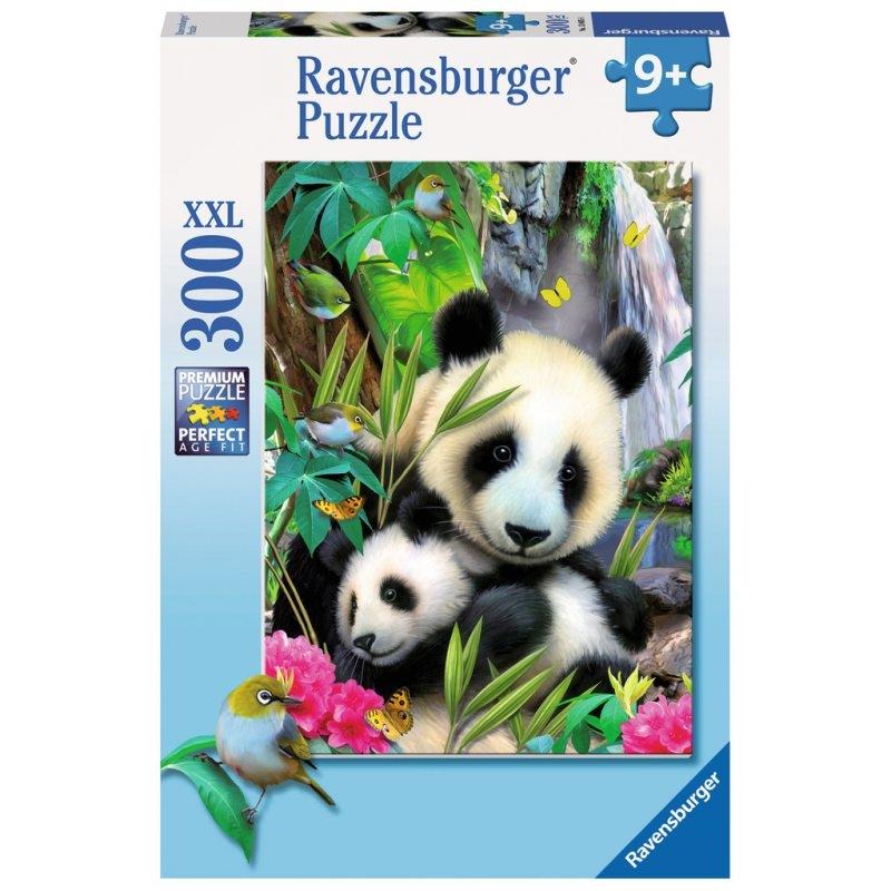 Puzzle XXL 300: Kochana panda (13065)