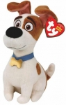 Maskotka Beanie Babies The Secret Life of Pets - Max 18 cm