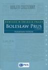 Powieść w świecie prasy Bolesław Prus i inni Pietrzak Przemysław