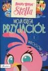 Angry Birds Stella Moja księga przyjaciół i wrogów