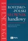 Rosyjsko-polski słownik handlowy Jochym-Kuszlikowa Ludwika, Kossakowska Elżbieta