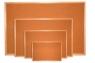 Tablica Korkowa 90X60 cm W Ramie Drewnianej Memoboards (TC96/1 MB)