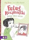 Feluś Kocimiętki poznaje babcię Groszek Tom 3