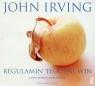 Regulamin tłoczni win  (Audiobook) Irving John