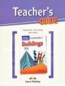 Career Paths:Buildings Teacher's Guide Virginia Evans, Jenny Dooley, Jonson Revels