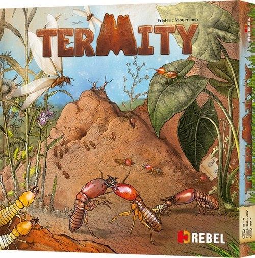 Termity (98567) Fréderic Moyersoen