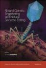 Natural Genetic Engineering and Natural Genome Editing G Witzany