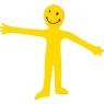 Rozciągliwy Ludek 5,5 cm