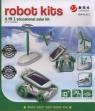 Edukacyjny zestaw robot solarny 6 w 1