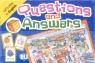 Questions and Answers Gra Językowa