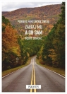 Kartka - Powierz Panu drogę swoją - droga