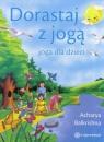 Dorastaj z jogą