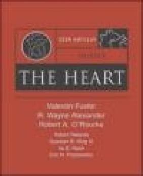 Hurst's the Heart 2 vols Ira Nash, Robert Roberts, R. Wayne Alexander