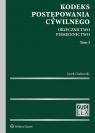 Kodeks postępowania cywilnego T.1: Orzecznictwo Piśmiennictwo